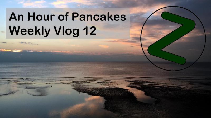 Weekly Vlog 12 Thumbnail