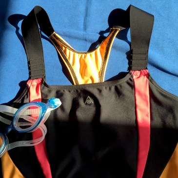 Review: Aqua Sphere Siskin Swimsuit