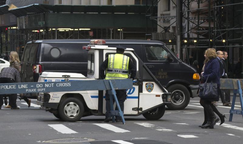 SplodzWPC - Cross - Police Line Do Not Cross