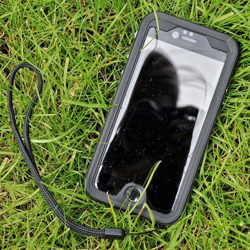 Ghostek Atomic iPhone Case