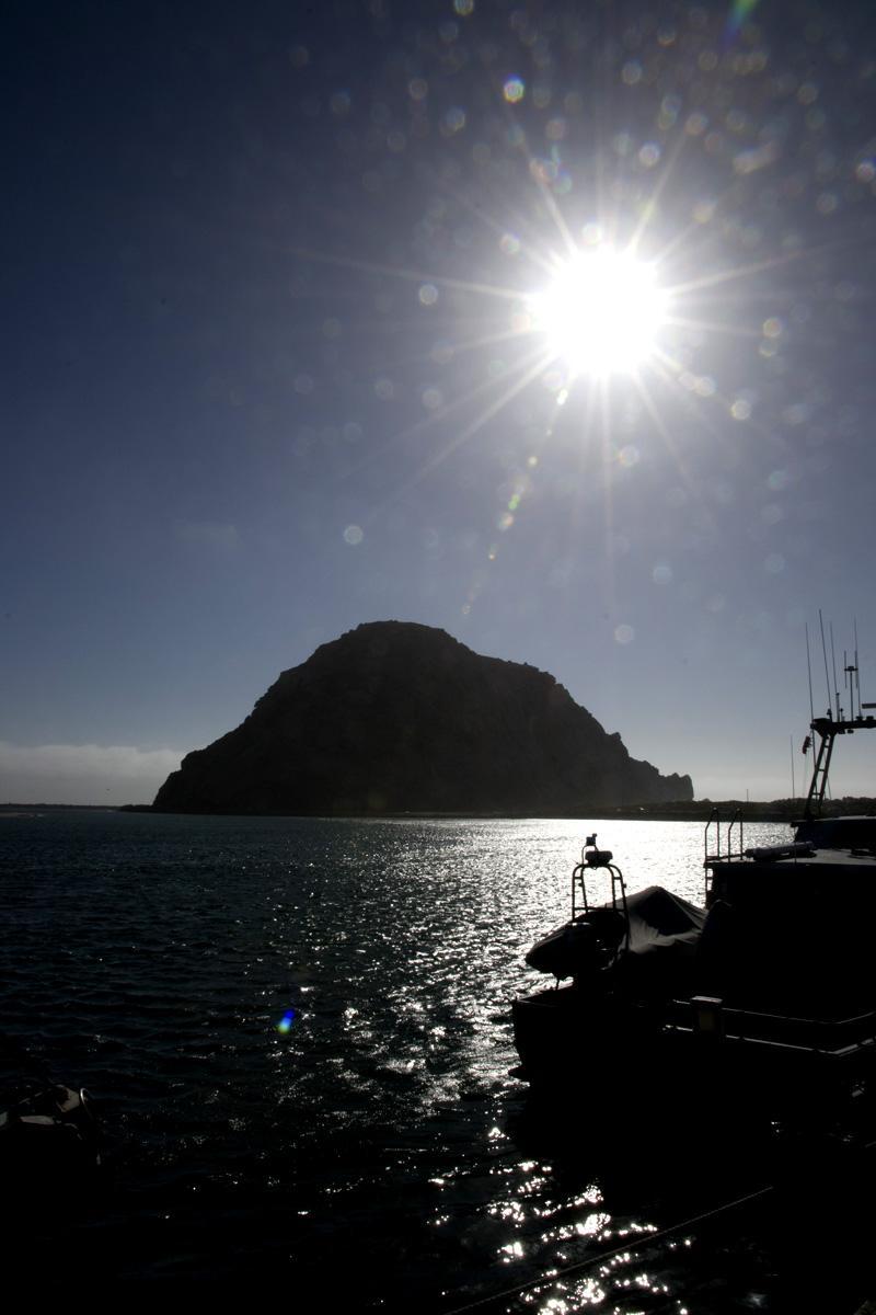 Zartusacan - Morro Rock