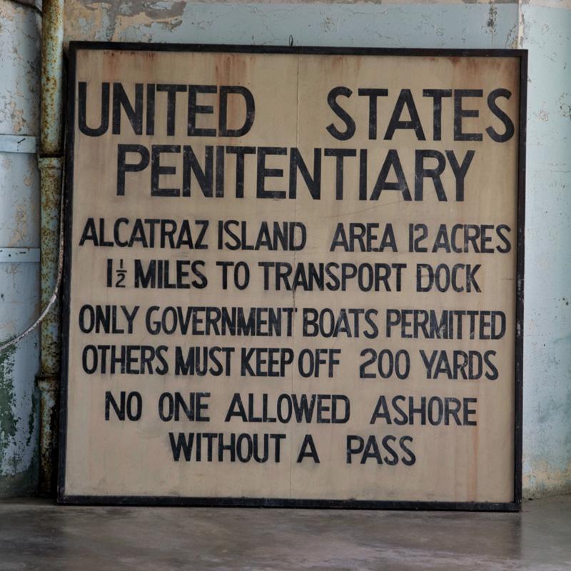 Zartusacan - San Francisco - Alcatraz