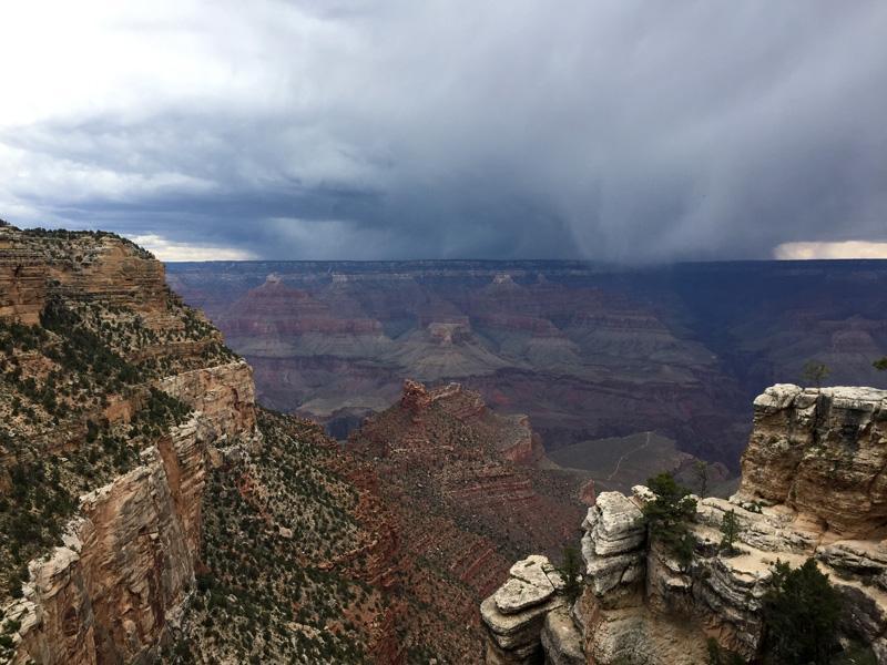 Zartusacan - The Grand Canyon