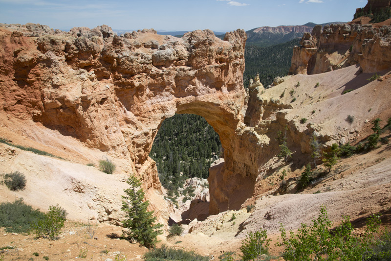 Zartusacan - Bryce Canyon National Park