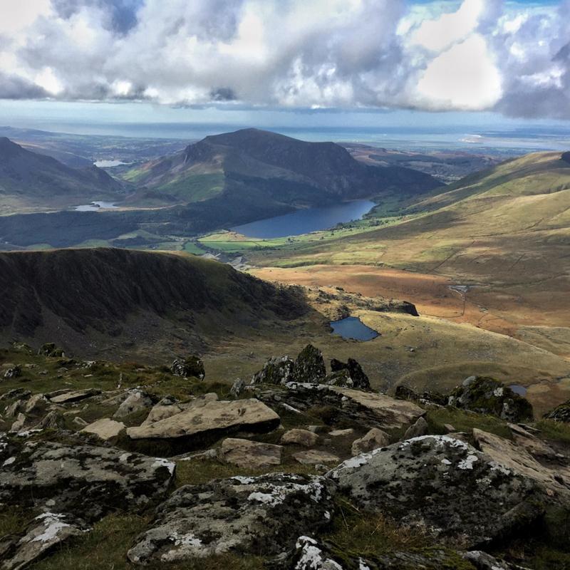 Weekend in Snowdonia | Splodz Blogz TV