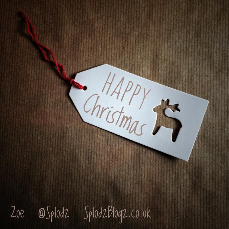 Happy Christmas from Splodz Blogz 2016