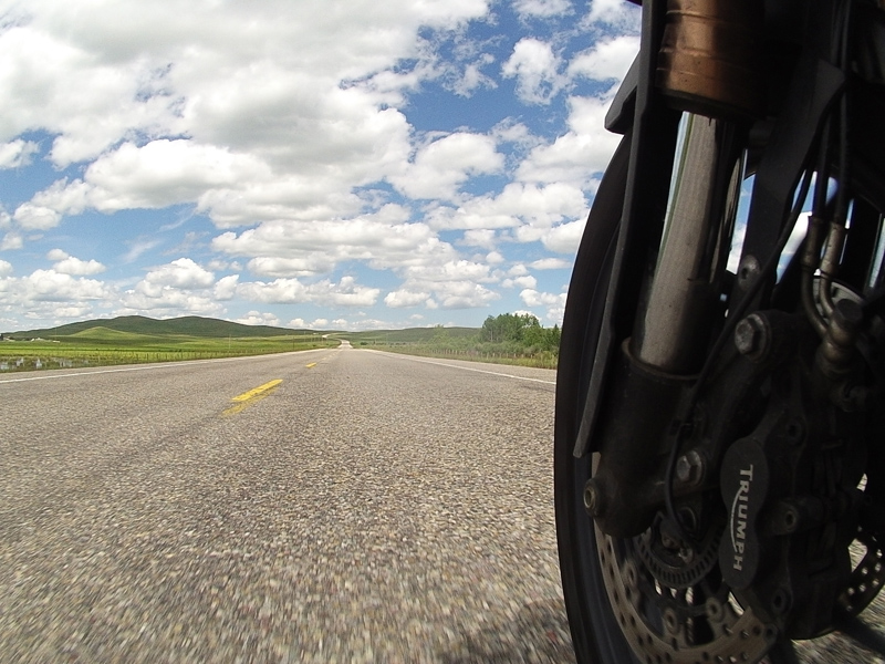 Zartusacan - The Straight Road to Calgary