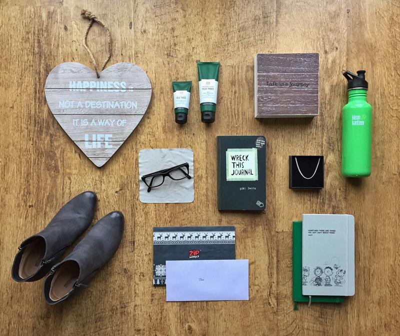 Splodz Blogz Currently Loving January 2017