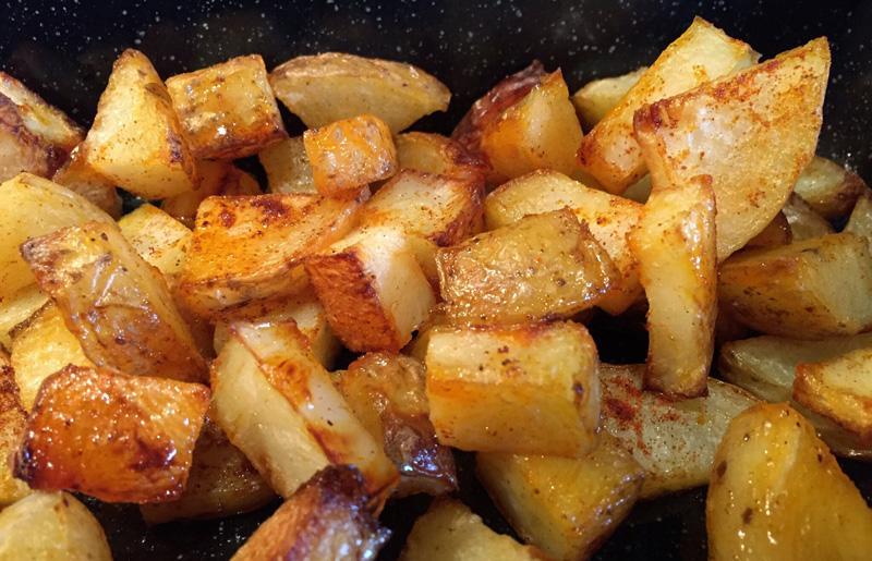 Splodz Blogz Recipe - Corned Beef Hash