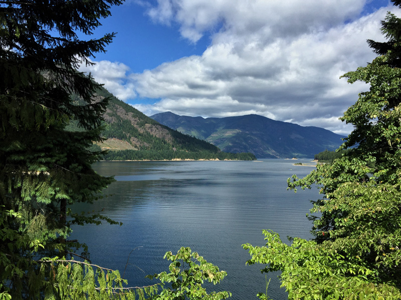 EXPLORING VANCOUVER ISLAND, PART ONE