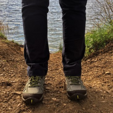 FINDING MY NATURE WITH MERRELL