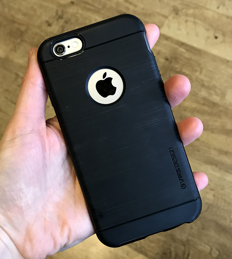 REVIEW | NEW HIGH PRO SHIELD CASE FOR iPHONE