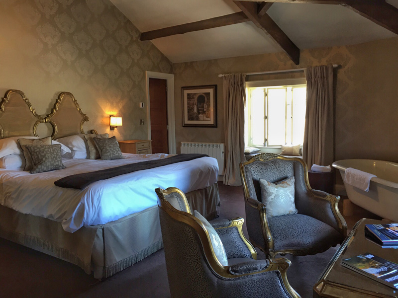 Splodz Blogz | The Royal Hotel, Kirkby Lonsdale