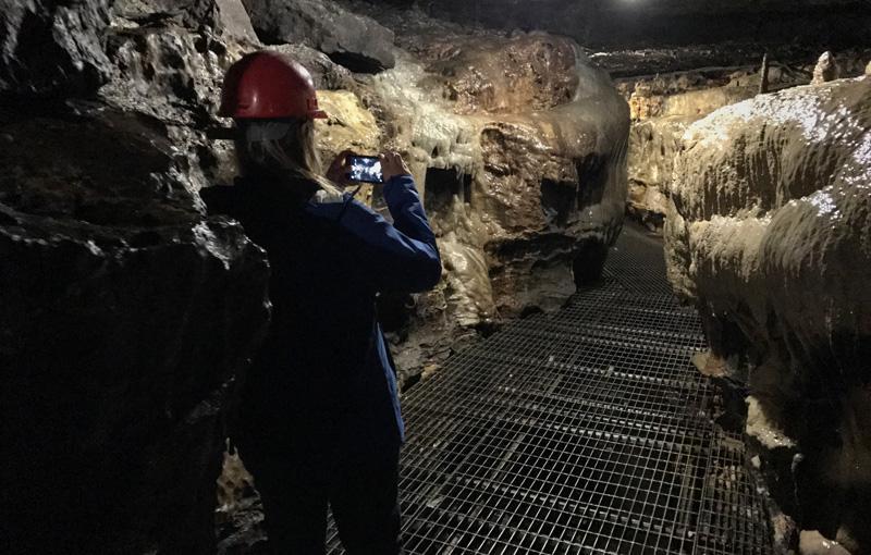 Splodz Blogz   White Scar Cave