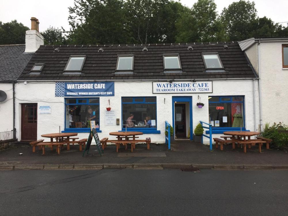 Splodz Blogz | NC500 | Lochcarron