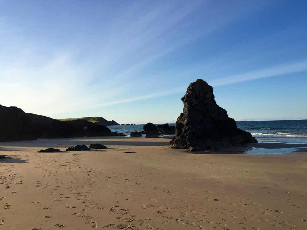 Splodz Blogz | NC500 | Durness