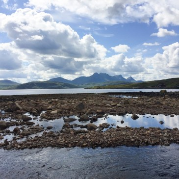 OUR NC500 ROAD TRIP | DAY FOUR