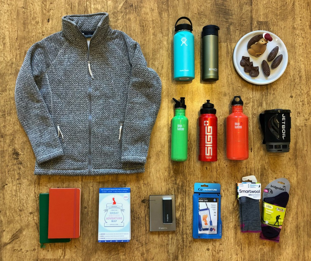 Splodz Blogz | Gift Ideas for Outdoor Lovers 2017