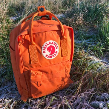 REVIEW | FJALLRAVEN KANKEN MINI
