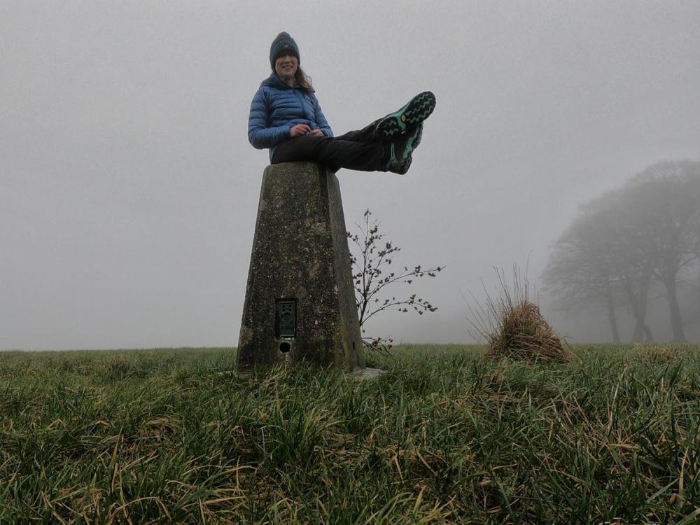 Splodz Blogz | Cheesefoot Head, Winchester