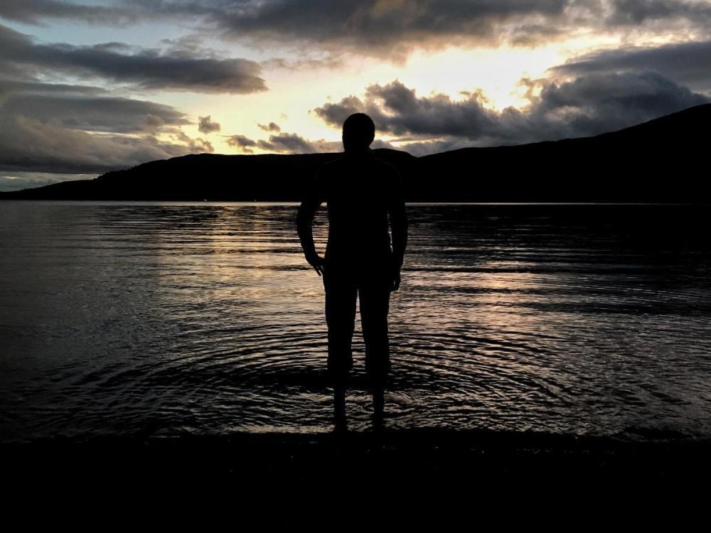 Splodz Blogz | West Highland Way - Loch Lomond