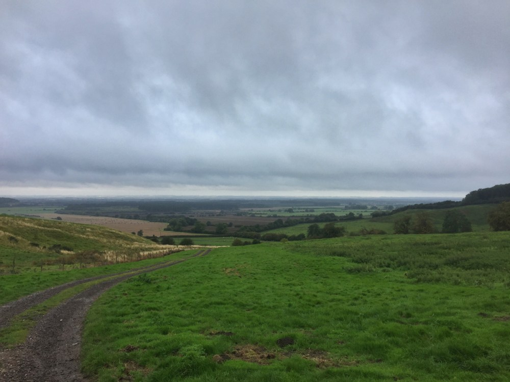 Splodz Blogz | Harvest Hobble Challenge Hike in Lincolnshire