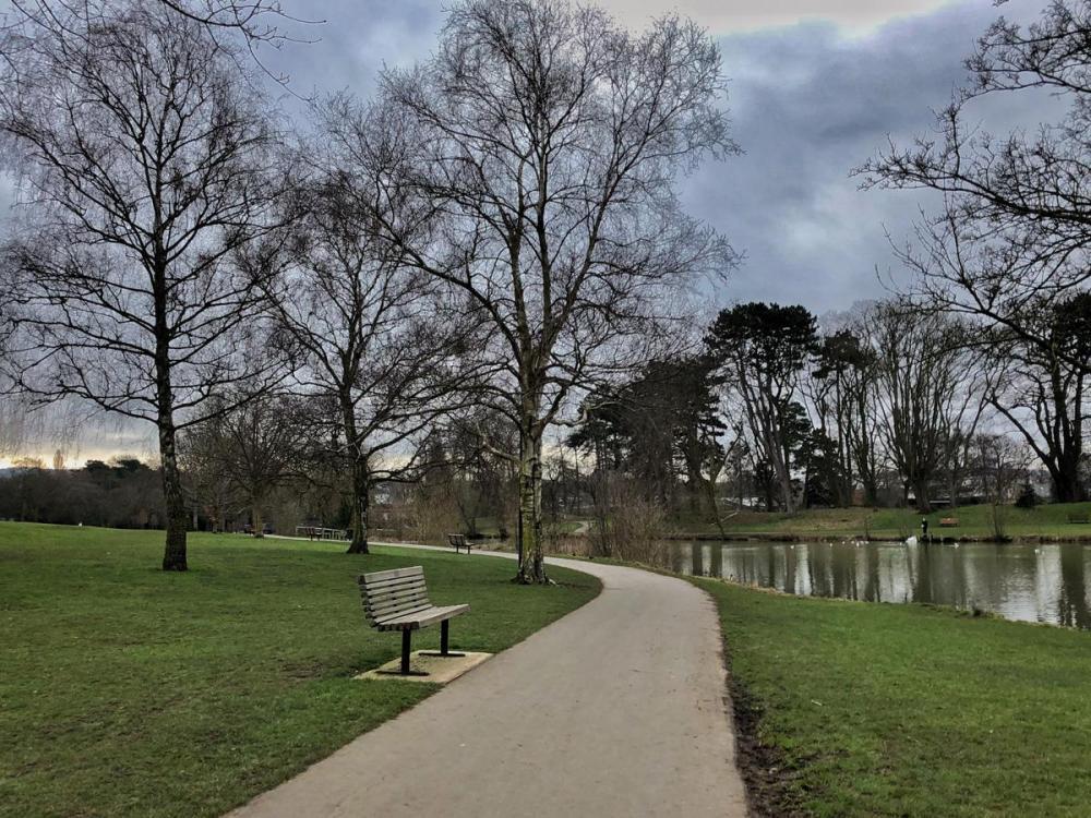 Splodz Blogz | Commuting on Foot