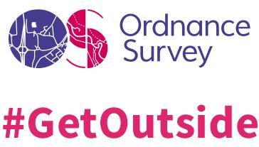 Splodz Blogz | Ordnance Survey GetOutside