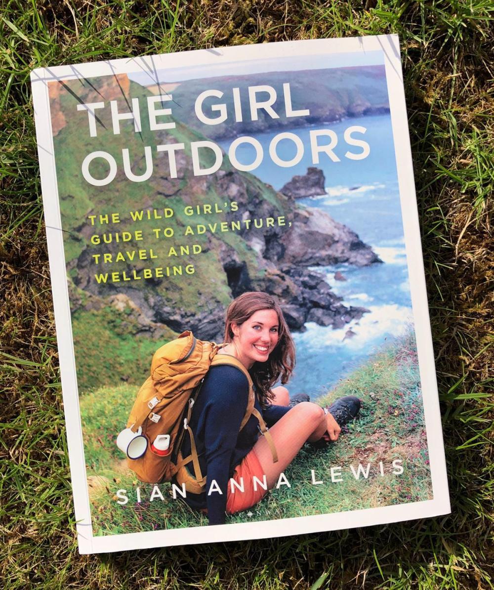 Splodz Blogz | The Girl Outdoors, Sian Anna Lewis
