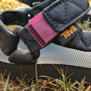 REVIEW | TEVA ORIGINAL UNIVERSAL SANDALS