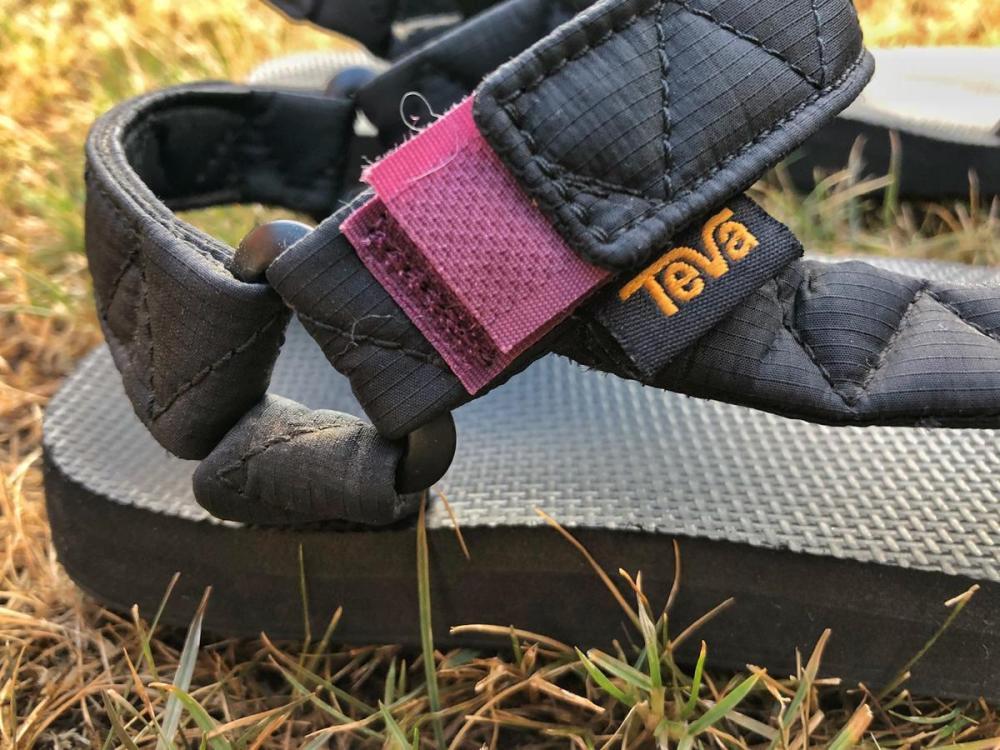 Splodz Blogz | Teva Original Universal Sandals