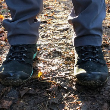 REVIEW | MERRELL CHAMELEON 7 MID GORE-TEX HIKING BOOTS