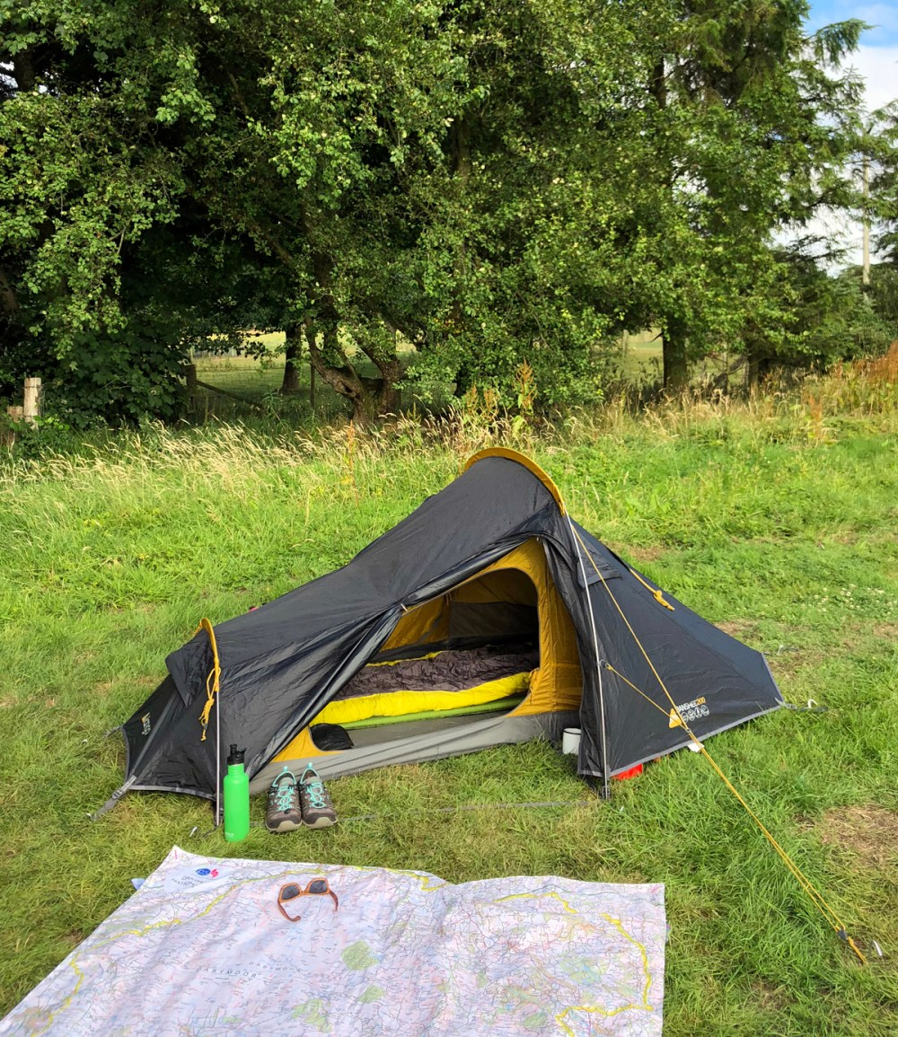 Splodz Blogz   Pacmat x Ordnance Survey Picnic Blanket