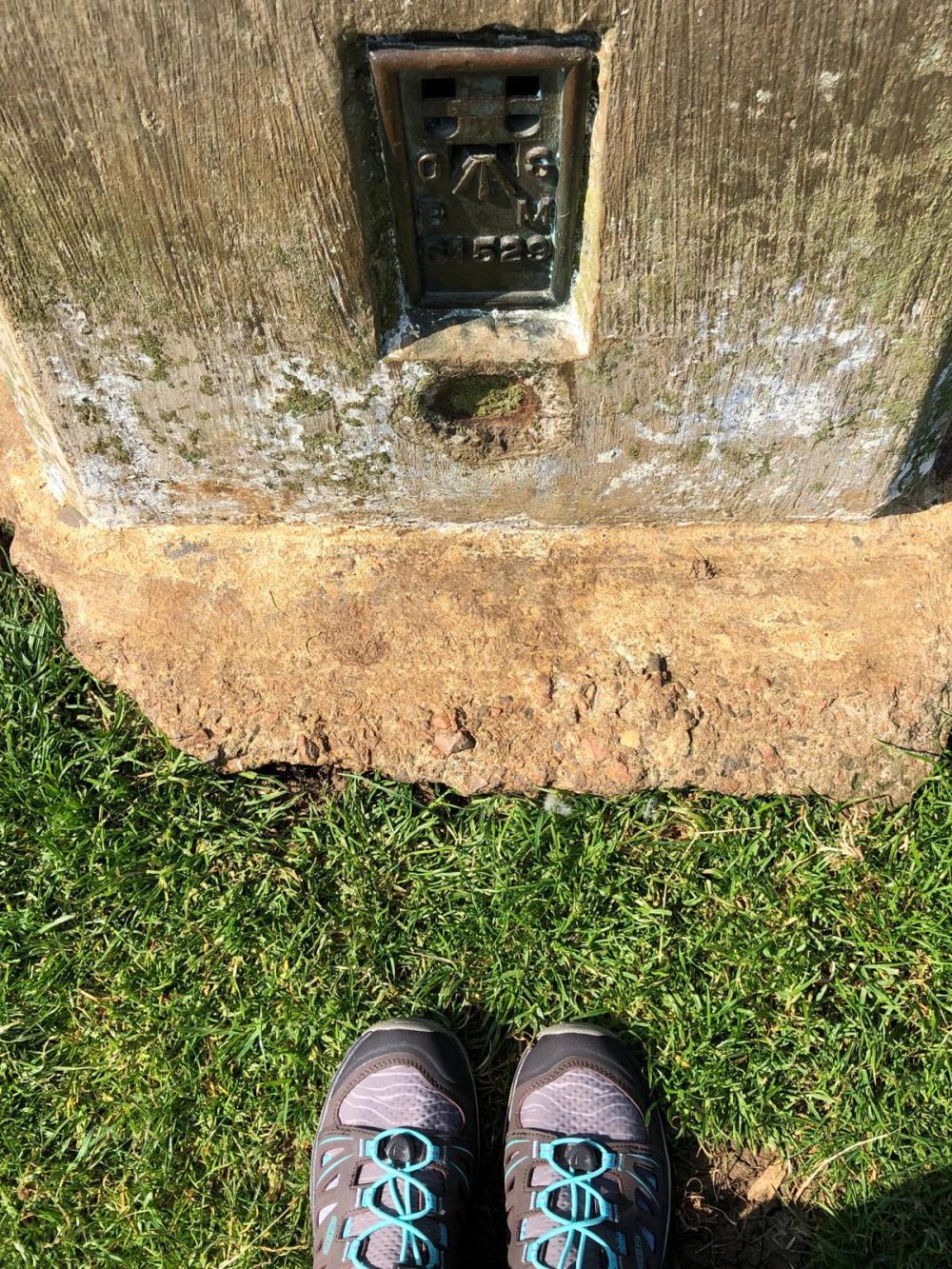 Splodz Blogz | Terradora Ethos Hiking Shoes for Women
