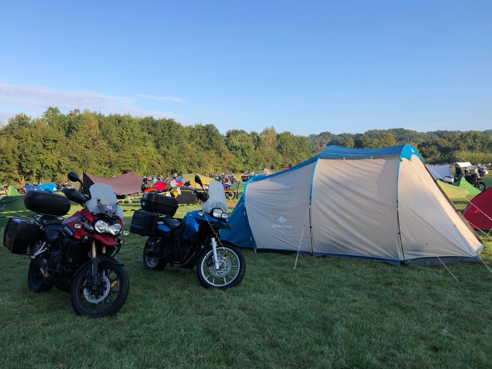 Splodz Blogz | The Overland Event 2018