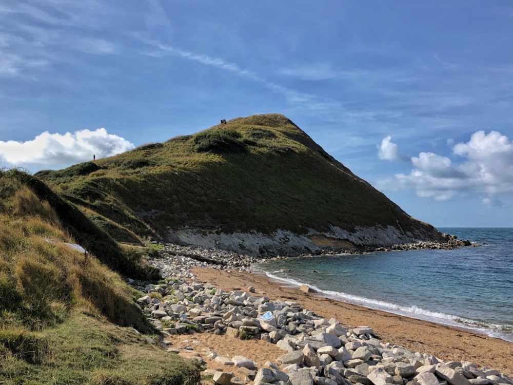 Splodz Blogz | Wilderness Weekends - Worbarrow Bay