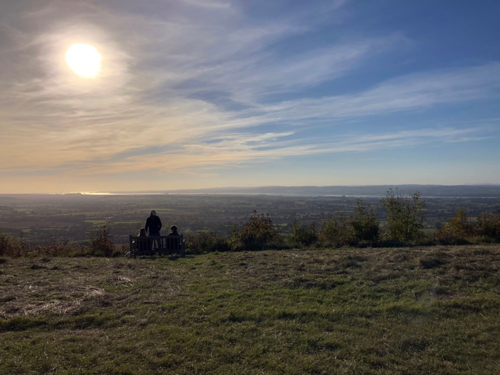 Splodz Blogz | GetOutside Activity Challenge - Stinchcombe