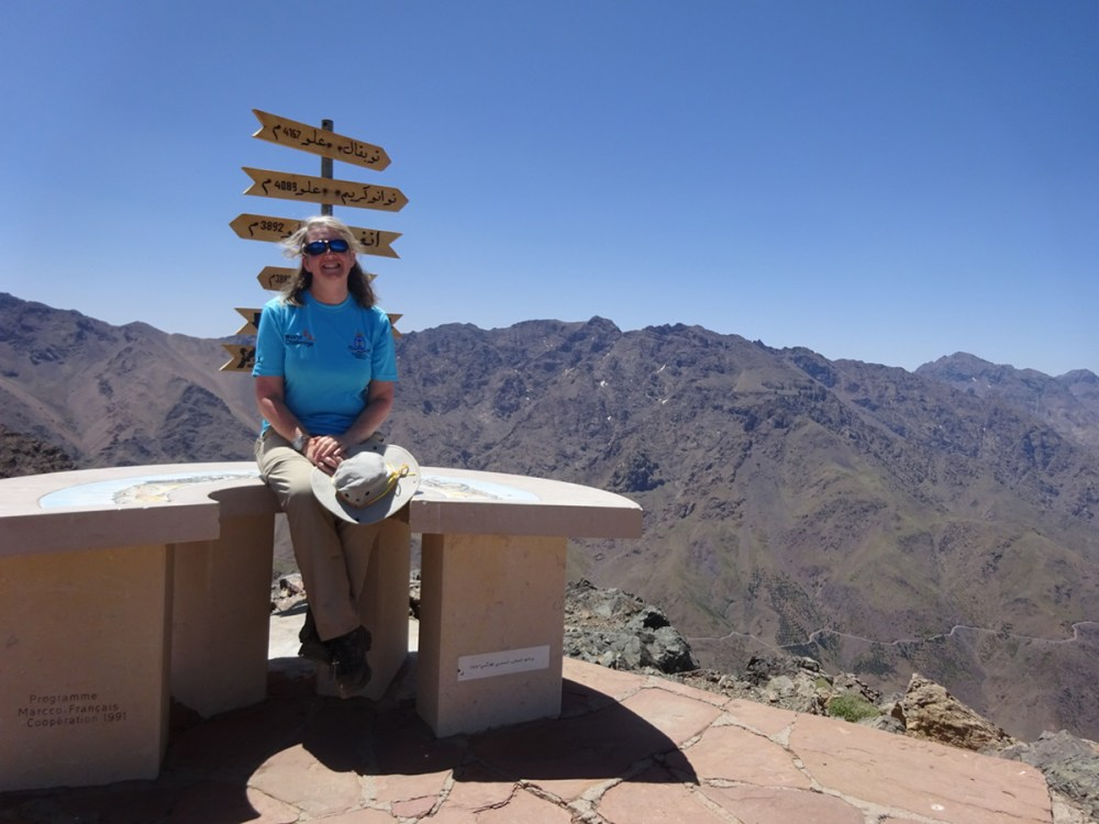 Splodz Blogz | GetOutside Interviews | Lucy Atkins