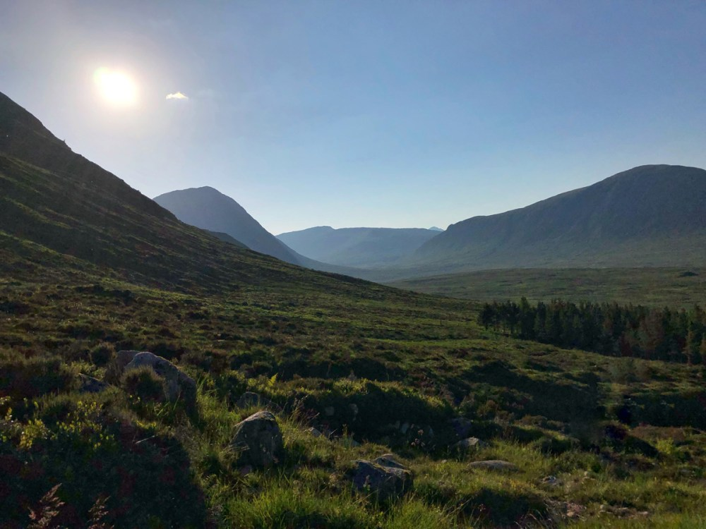 Splodz Blogz | NC500 - Glencoe Mountain Centre
