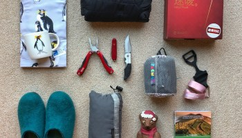 Splodz Blogz | Gift Guide for Outdoor Lovers 2018