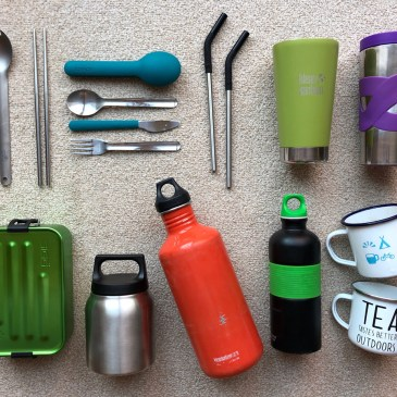 GIFT IDEAS TO CUT LUNCHTIME PLASTIC