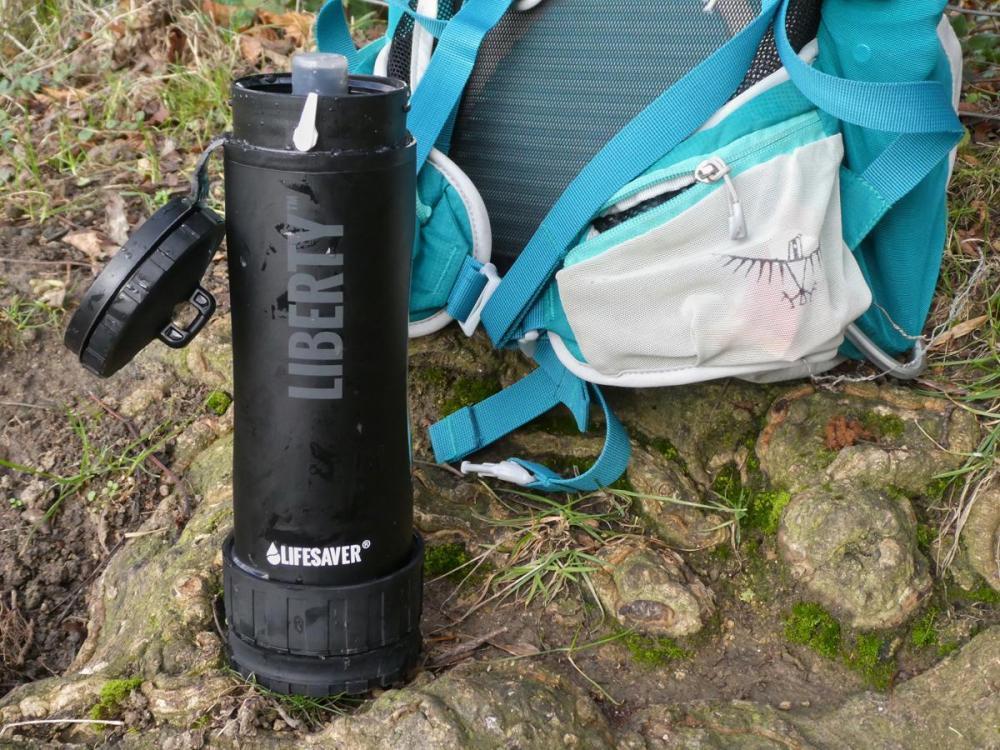 Splodz Blogz   Lifesaver Liberty Bottle