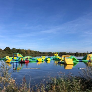 DAYS OUT | COTSWOLD COUNTRY PARK AND BEACH