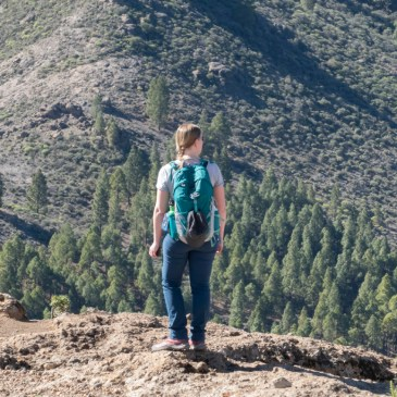 TRAIL RAGE?! THE CASE FOR JUDGEMENT FREE OUTDOORS