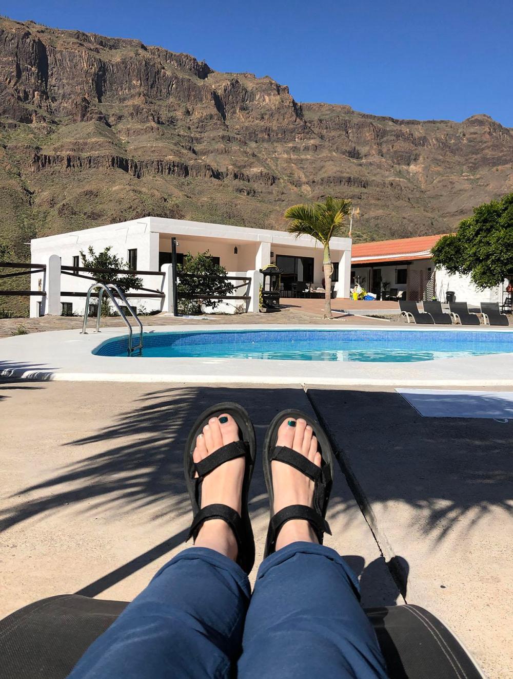 Splodz Blogz | Teva Hurricane XLT2 Sandals