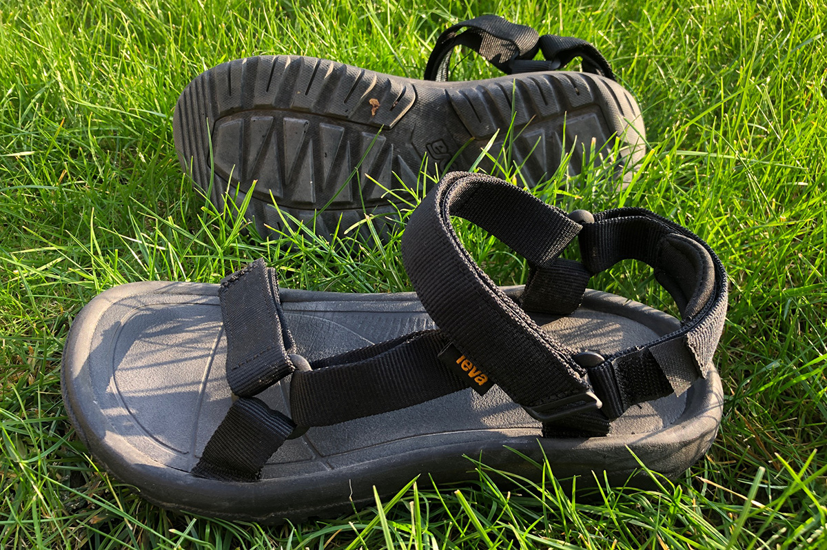 REVIEW | TEVA HURRICANE XLT2 HIKING SANDALS