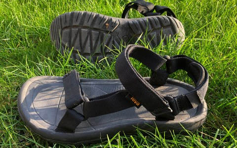 Splodz Blogz | Teva Hurricane XLT2 Sandals