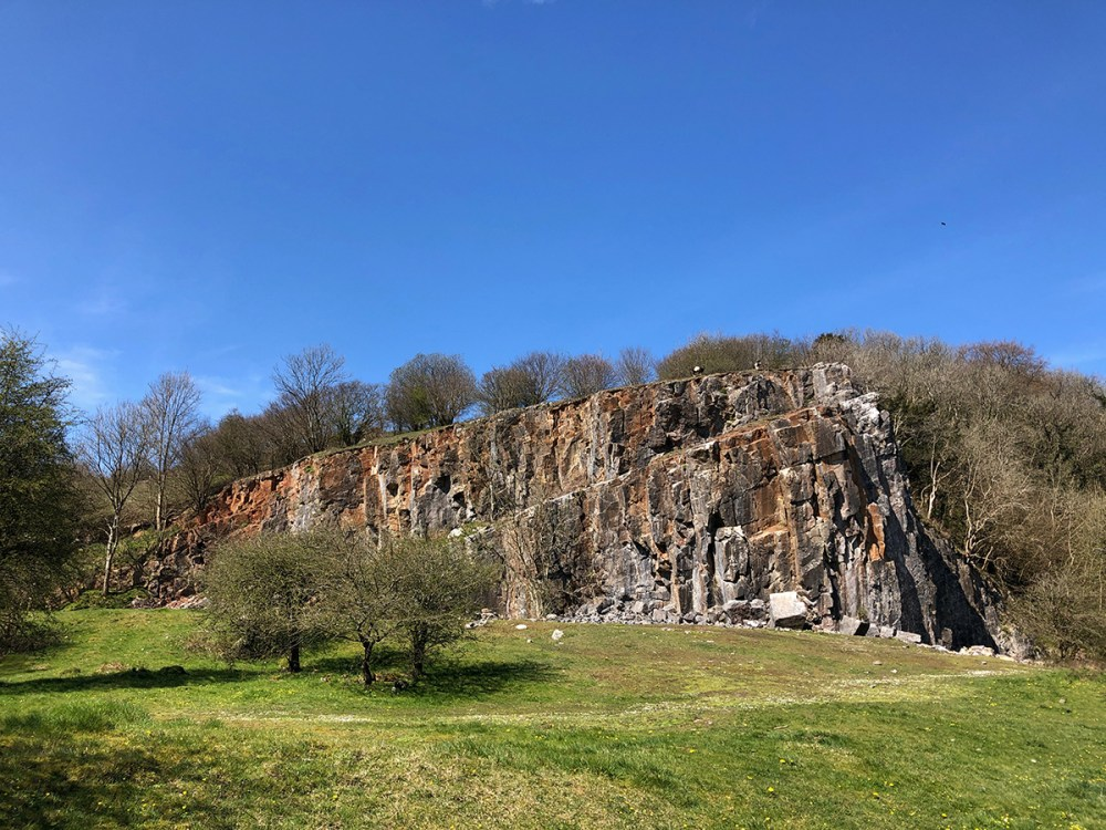 Splodz Blogz | Outdoor Bloggers Spring Camp 2019, Cheddar Gorge