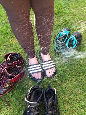 Splodz Blogz   ACAI Activewear Outdoor Skinny Trousers