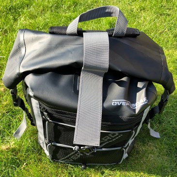 REVIEW | OVERBOARD PRO-SPORTS WATERPROOF BACK PACK